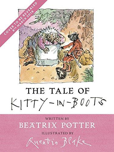 Beatrix Potter - Page 2 5188eUCpJCL