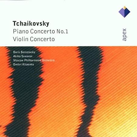 Le Concerto pour Violon de Tchaïkovsky - Page 3 518Najcfx1L._SY450_