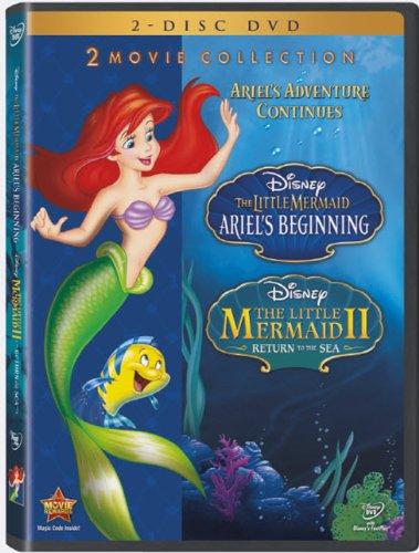 [BD/DVD] La Petite Sirène 2 et Le Secret de La Petite Sirène 518SWK4vLSL