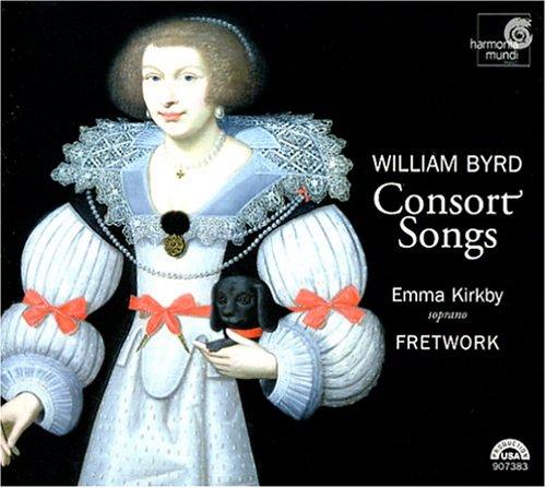 William Byrd  (1540-1623) 518T654BBJL._