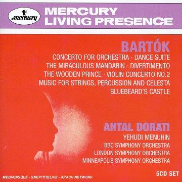 Merveilleux Bartok (discographie pour l'orchestre) - Page 4 518T71DGM1L._