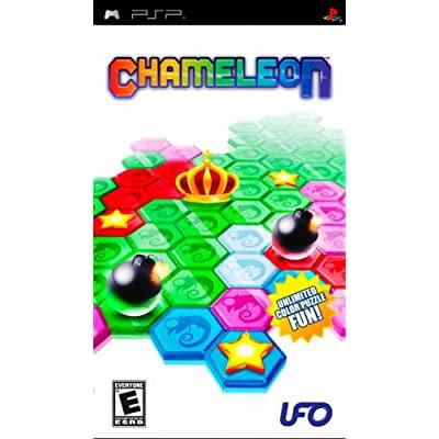 Chamaleon PSP 518Y3NXddHL._SS400_