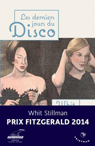 whit - Love & Friendship, le livre de Whit Stillman 518dFAlfL9L