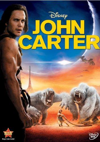 John Carter [Disney - 2012] - Page 10 518gmPp5WdL