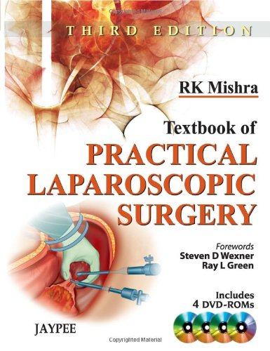 Textbook of Practical Laparoscopic Surgery 518odQPJZQL