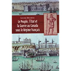 Le Peuple, l'Etat et la Guerre au Canada sous le Régime Fr 518zvYLmVjL._SL500_AA240_