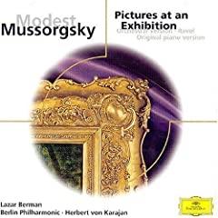 Moussorgsky - Tableaux d'une exposition 5193M5FJCCL._AA240_
