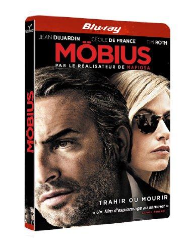Mobius : Edition Prestige 03/07/13 519IUodm03L