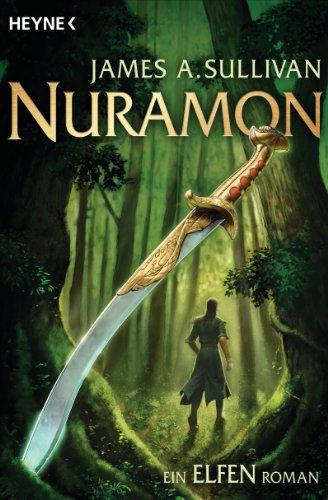 """Nuramon (Fortsetzung von """"Die Elfen"""") 519xs5ArxpL._"""