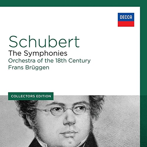 Schubert - Symphonies - Page 8 51A%2BzTyxcfL