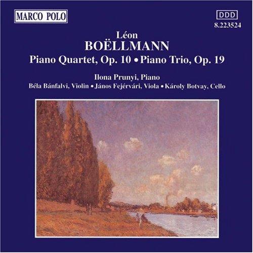 Léon BOELLMANN (1862 - 1897) 51A-XBkPEML