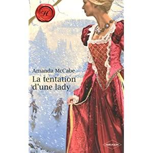 Tudor Queens, tome 1 : La tentation d'une lady de Amanda McCabe 51A5qgcEHPL._SL500_AA300_