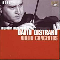 David OISTRAKH 51AF675VABL._SL500_AA240_
