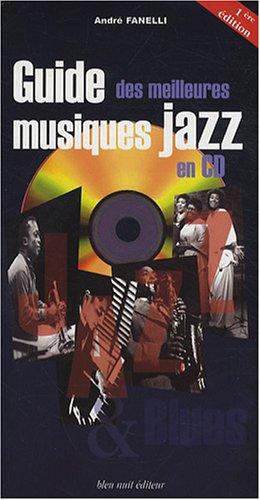 Culture Jazz & Livres 51AGQaHeiqL._
