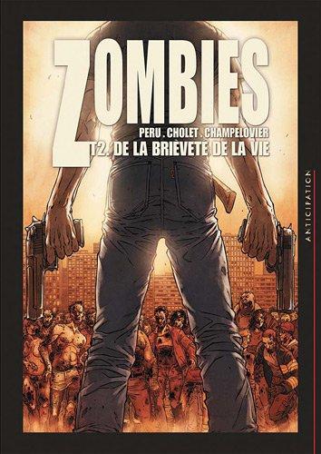 Zombies 51AIQ0Wr5EL._