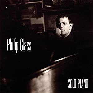 Philip Glass - Oeuvres pour Piano 51ARBuEnanL._SY300_
