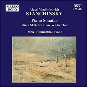 Alexeï Stanchinsky (1888-1914) 51AW8zWcB7L._SL500_AA300_