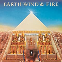 Earth, Wind And Fire 51Ab-Tps0CL._AA240_