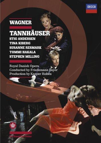 Wagner - Tannhäuser - Page 7 51Ak9YQYkaL