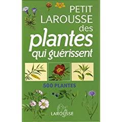 Petit Larousse des plantes qui guérissent 51BAT59BACL._SL500_AA240_