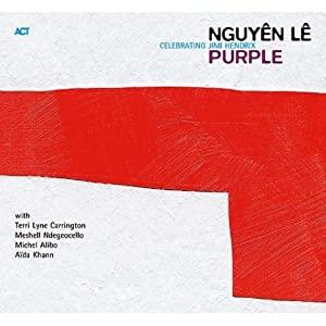 Nguyên Lê : Purple - Celebrating Jimi Hendrix (2002) 51BCsiy%2BLaL._SL500_AA300_