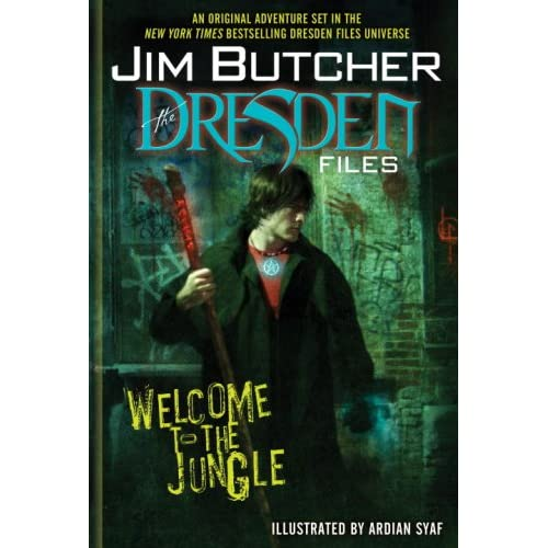 """The Dresden Files"" (comic) 51BF5JHd4HL._SS500_"