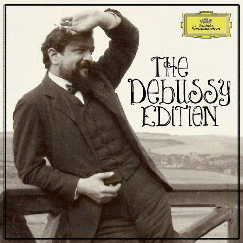 Coffrets Debussy Sony, DG et Warner 51BF7rnPktL