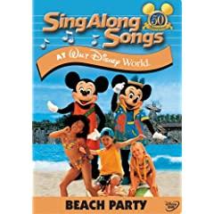 chantons ensemble - Chantons Ensemble - En Route Pour Disneyland Paris 51BH8SW6CDL._SL500_AA240_