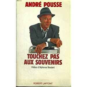André Pousse 51BNhAK14oL._SL500_AA300_