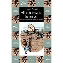 Alice au Pays des Merveilles [Walt Disney - 1951] - Page 2 51BQ4QK7MRL._AA240_
