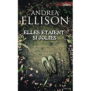 Les enquêtes de Taylor Jackson - Elles étaient si jolies  de Andrea Ellison 51BT99U8SnL._SL500_AA300_