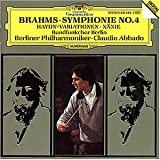 Brahms - 4e symphonie - Page 2 51BZ471RX4L._AA160_