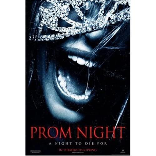 Prom Night (2008) (Blu-ray) (Pre-order/Aug 19) 51Biypqsk8L._SS500_