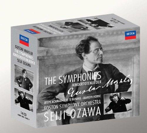 Mahler-intégrales symphonies - Page 11 51BjGfrKYhL