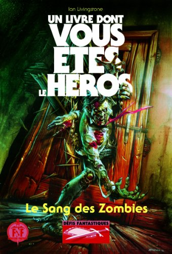 Le Sang des Zombies - Page 9 51BkHzj3ZpL._