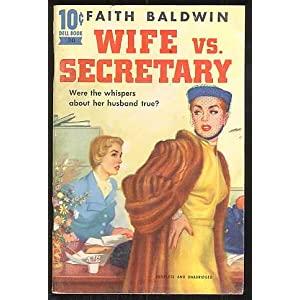Wife vs Secretary  ( Sa Femme et sa dactylo) de Clarence Brown (1936) 51ByAMknfCL._SL500_AA300_