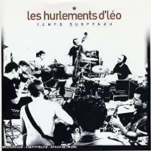 Les Hurlements d'Léo 51C6FW22PSL._SL500_AA300_