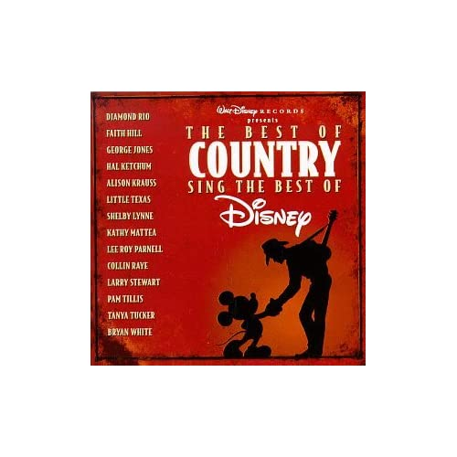 [Musique] Quand les chansons Disney sont ré-orchestrées... 51C9NM2YD9L._SS500_