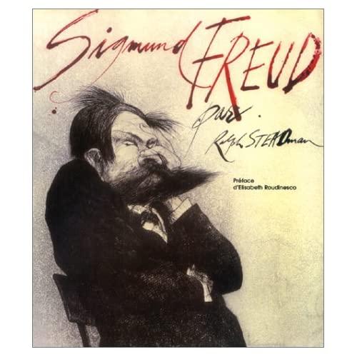 Sigmund Freud 51CBTHS087L._SS500_