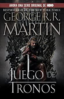 Canción de Hielo y Fuego - George R.R. Martin. (Los libros, no la serie !!!) 51CG-2xImTL._SX220_