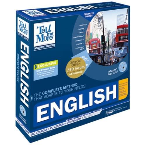 Tell Me More English là phần mềm học tiếng anh được ưa chuộng nhất trên thế giới hiện nay! 51CS1X4JDSL._SS500_