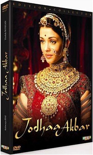 Jodhaa Akbar (2008) - Stránka 2 51CX69LZA7L