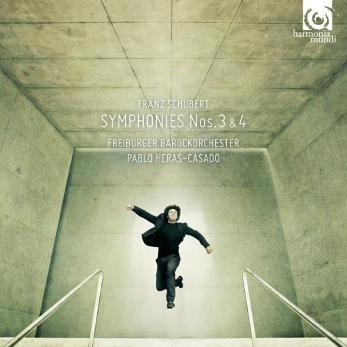 Schubert - Symphonies - Page 7 51CY0x3qPkL