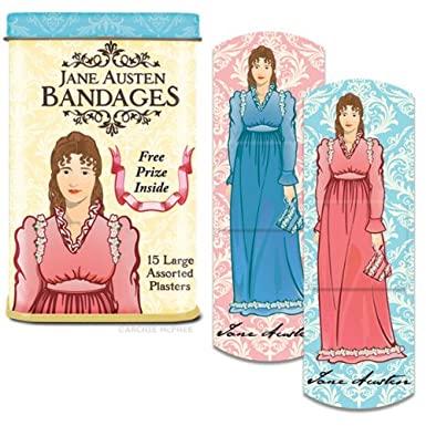 Merchandising Jane Austen : vos trouvailles les plus insolites (ou pas ...) 51Cs4aMSzlL._SX385_