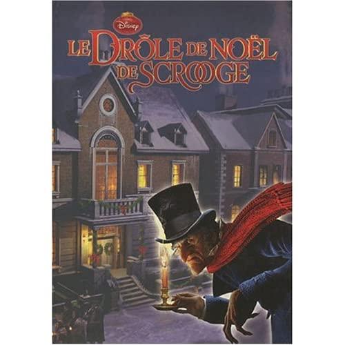 Le Drôle de Noël de Scrooge 51CuN9xLpuL._SS500_