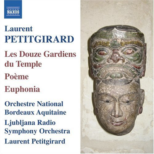 Laurent Petitgirard (1950) 51CwfrfEjmL._