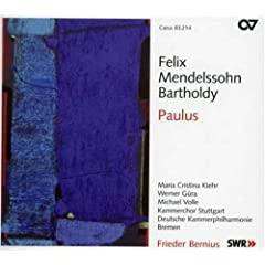 Mendelssohn: Oratorios (Elias ; Paulus) 51D-xWghjjL._SL500_AA240_