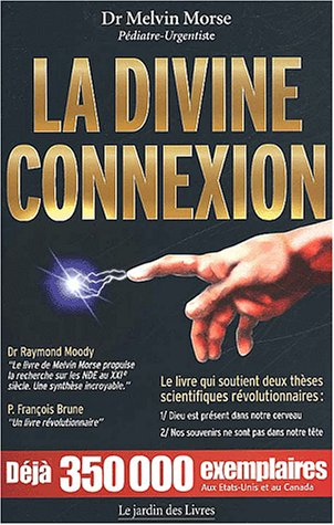 La divine connection 51D2EB7K3YL._