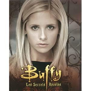 Buffy - Les secrets révélés 51D4X3OCR4L._SL500_AA300_
