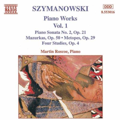 Szymanowski - Musique de chambre 51D5ZNdv2ZL
